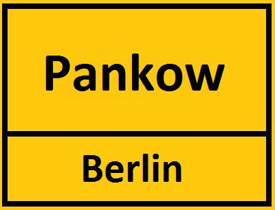 Feuerwerk in Pankow
